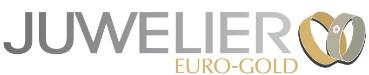 Juwelier Euro-Gold Uhren Schmuck Online Shop seit 2002-Logo