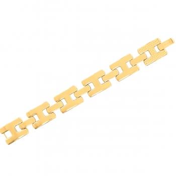 tommy hilfiger damen armband edelstahl goldfarben sku 2700661 online. Black Bedroom Furniture Sets. Home Design Ideas