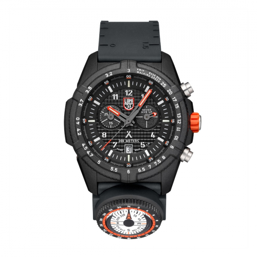 Luminox Bear Grylls Survival XB.3781.KM Herrenuhr mit Kompass