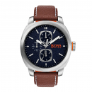 Boss Orange Herrenuhr Cape Town 1550027 Multifunktion Day-Date